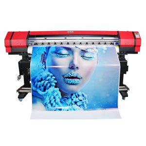 storformat plakat print / storformat reklame printer