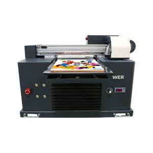 a3 universal flatbed inkjet diy dtg printer