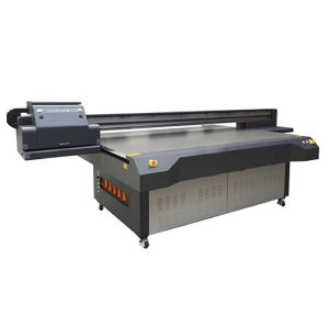 2018 lille inkjet uv flatbed printer maskine