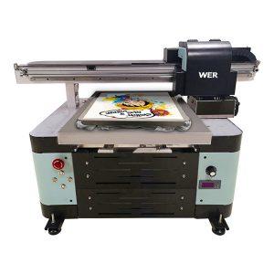 automatisk beklædningsgenstand a2 størrelse uv t-shirt trykmaskine