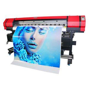 øko-solvent inkjet printer med høj overførselshastighed