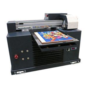 a4 digital flatbed printer