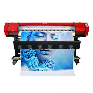8feet 10fe roll til rulle og 2513 flatbed uv printer ER160UV