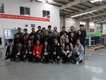 B2B arbejdstagere i hovedkontor, 1 2018