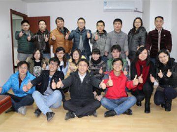 B2B arbejdstagere i hovedkontor, 4 2018