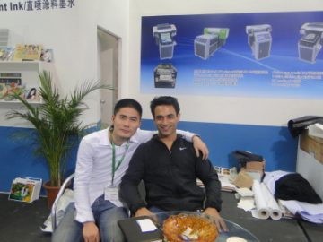 Customer Photo