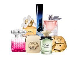 Parfume flasker