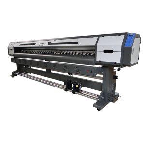 uv digital printer til udskrivning banner tapet lærred vinyl carsticker