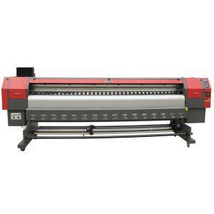 2019 ny type dx5 eco solvent printer flex banner vinyl trykkeri