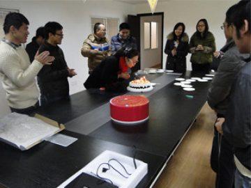Arbejderens fødselsdag, 2018