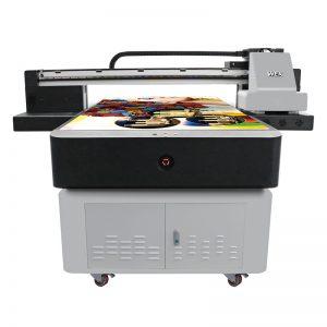 dx5 hoved a2 uv flatbed digital printer