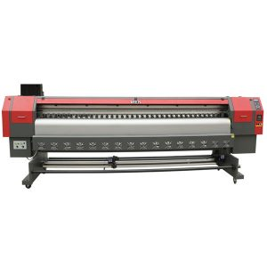 eco solvent printer plotter eco solvent printer maskine banner printer maskine wer-es3202